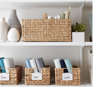 Products to Organize Home